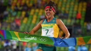 Chloe Esposito - 2016 Rio Olympic Champion
