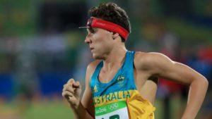 Max Esposito - Olympian
