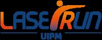 Global Laser-Run City Tour logo