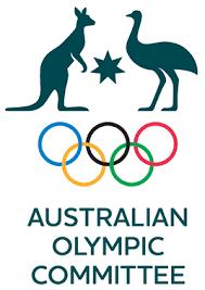 Australian Olympic Committee logo