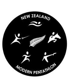 Modern Pentathlon New Zealand