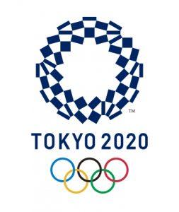 Tokyo 2020 emblem