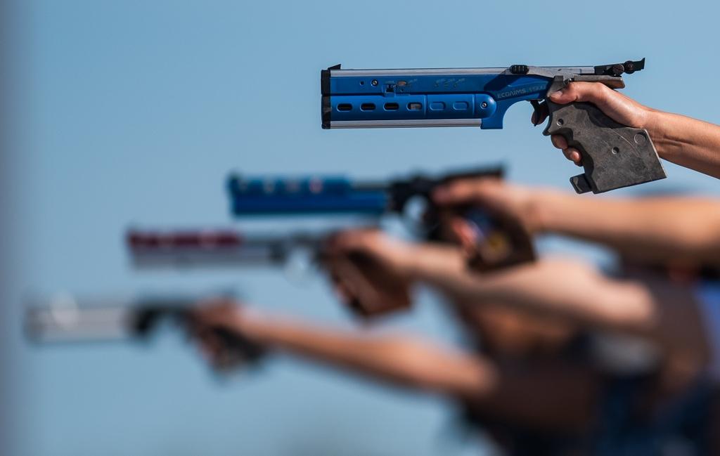 Brisbane Shooting Clinics