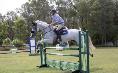 2021 Australian Championships: Riding Expression of Interest