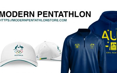 Tokyo Olympic Merchandise Now Available