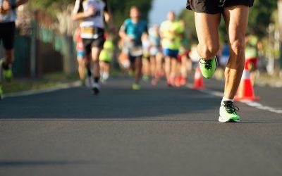 Be prepared! Triathle and Laser Run Championships Training Program