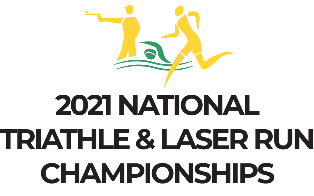 2021 National Triathle and Laser Run Championships