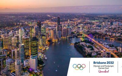 Pentathlon community thrilled with Brisbane 2032's winning bid