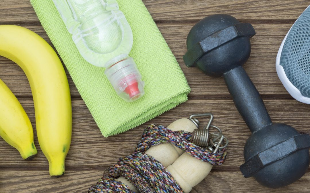 NUTRITION: Energy Intake for Adolescents